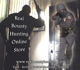 Bail Enforcement Equipment Fugitive Recovery Agent Agents