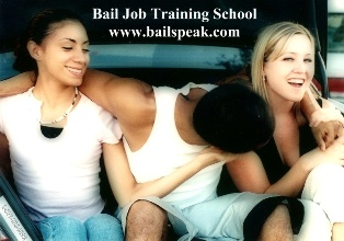 CA Bail Agent Pre Licensing Certification Classes